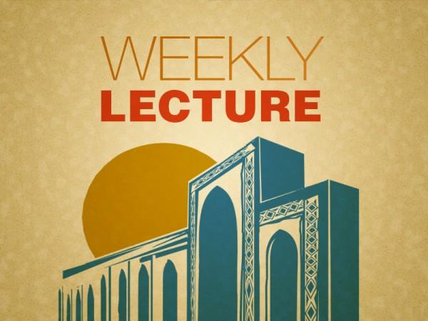 weekly-lectures-en