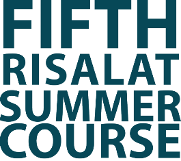 FIFTH Risalat summer course 2019